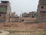 Photo Plot For Sale in Bahria Town Phase 8 Block K,...