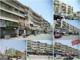 Photo Apartment For Sale in Gulshan-E-Iqbal Block 10,...