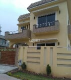Photo 1 Kanal Bungalow for Sale in Karachi Falcon...
