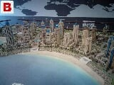 Photo Apartment on Booking in Emaar Crescent Bay Project