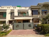 Photo House For Sale in Sector I-8, Islamabad - 9...