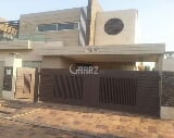 Photo 1 Kanal Bungalow for Rent in Karachi DHA Phase-6
