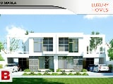 Photo Luxury Homes New Housing Scheme in Lahore |