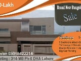 Photo Kanal Brand New Bungalow for sale in DHA Lahore