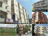 Photo Apartment For Rent in North Nazimabad Block A,...