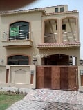 Photo 14 Marla House for Rent in Karachi Falcon...