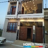Photo Double storey bungalow for sale sector Q