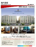 Photo Apartment For Sale In Abu Dhabi Towers, Islamabad