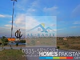 Photo DHA Islamabad phase 5 plot for sale