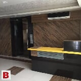 Photo 1000 sq yards bunglow in pechs block 2 near...