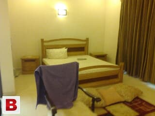 For rent portion dha karachi furnished - Trovit