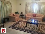 Photo 1000-yards fully furnished bungalow available...