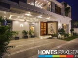 Photo Galleria Design Bungalow For Sale In DHA Phase 5