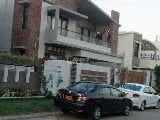 Photo 2 Kanal House for Sale in Islamabad F-10