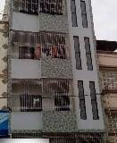 Photo Brand new beautiful house g+3 gud location...