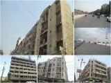 Photo Apartment For Sale in Gulshan-E-Iqbal Block...