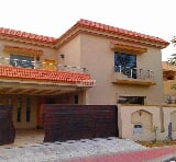 Photo 100 Square Yard House for Sale in Karachi DHA...