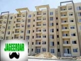 Photo Bahria town karachi flat