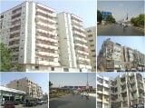 Photo Apartment For Sale in Gulshan-E-Iqbal Block 16,...