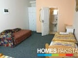 Photo Fully Furnished Rooms With All Facilities For...