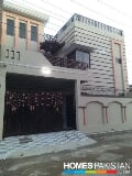 Photo 7 Marla House for Sale In Peshawar
