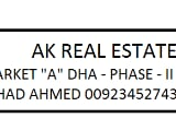 Photo Wanted bungalow to purchase in dha