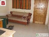Photo 1 bed apartment with tv lounch and kitchen with...