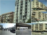 Photo Apartment For Rent in North Nazimabad Block L,...