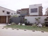 Photo Bungalow for sale at ameer khusro - Karachi