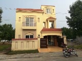 Photo House For Sale in Bahria Orchard, Lahore - 3...