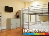 Photo Furnished Rooms with Mess For Females On Rent