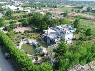 Farm house for sale in Rawalpindi - Trovit