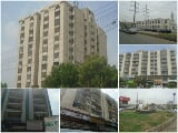 Photo Apartment For Sale in Clifton Block 3, Karachi...