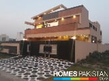 Photo Stunning 1 kanal house for sale in dha phase 6...