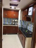Photo Furnished apartment for rent in civic center...