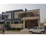 Photo Modern House 10 Marla Double Storey For Sale In...