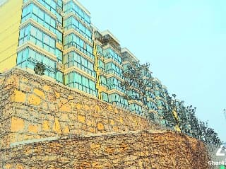 New apartment punjab colony karachi - Trovit