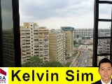 Photo No Agent Fee - 2+1 BHK Room Fully furnished HDB...