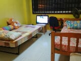 Photo Comfort Common room near airport and Simei Mrt