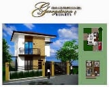 Photo GeorgeTown Heights Molino Bacoor Cavite