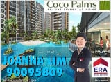Photo Apartment / Condo For SALE: Coco Palms