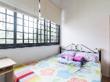 Photo Private master bedroom at Farrer Park (Petain...