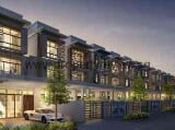 Photo Singapore Luxus Hills Landed Homes Seletar