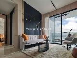 Photo Avenue South Residence Penthouse Silat Condo