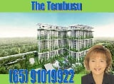 Photo Condominium Sale: The Tembusu 3 Bedrooms