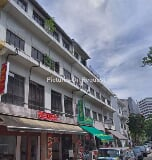 Photo Outram Road Shophouse