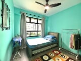 Photo Brand New Tampines Master Bedroom w Private Bath