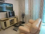 Photo Temporary, short term f/furnished family 1+...