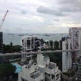Photo Amber Residences Amber Road, District 15,...