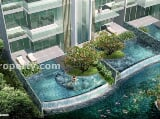 Photo The Residences W Singapore Sentosa Cove